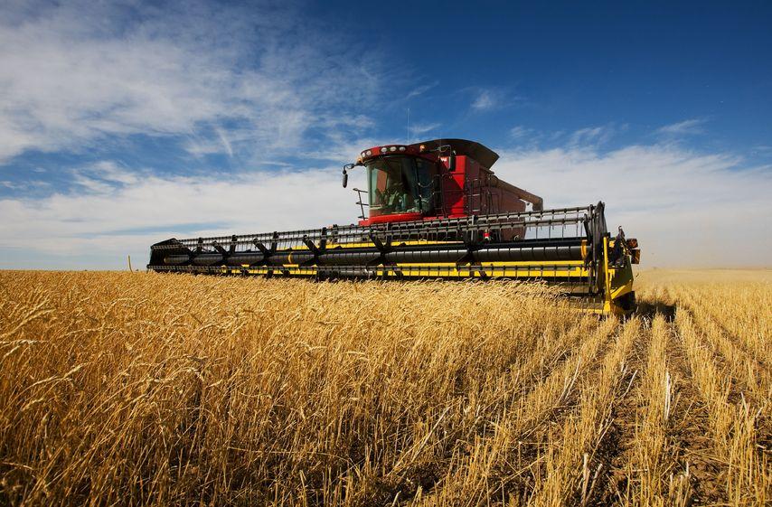 Fogaskerekek a mezőgazdaságban