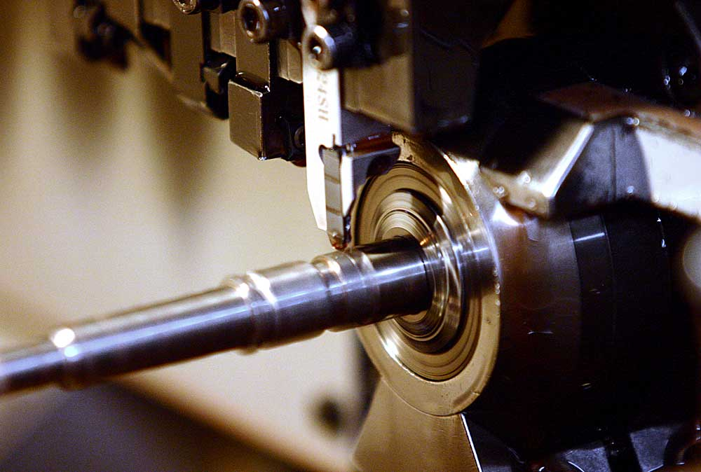 Mit érdemes tudni a CNC esztergálásról?