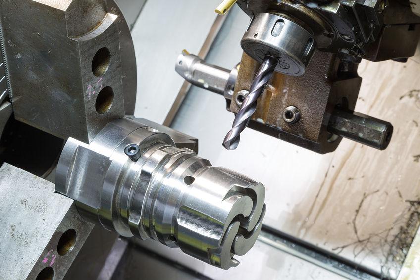 A CNC esztergálás fogalmáról