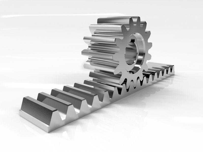 Fogasléc gyártás megbízható minőségben, kedvező feltételekkel!